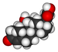 225px-Cortisol-3D-vdW