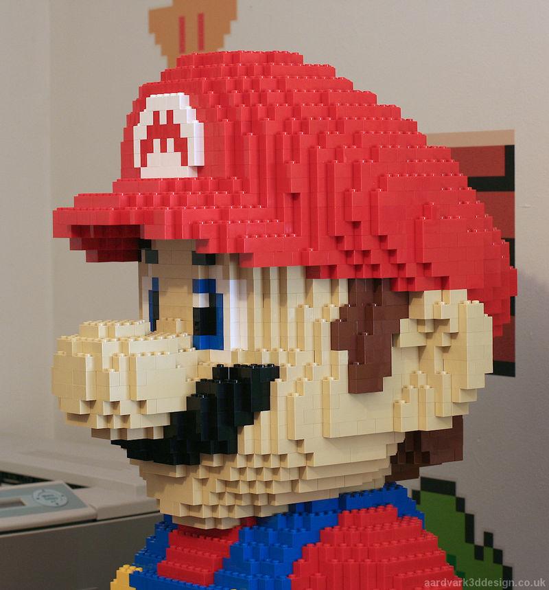 Mario007