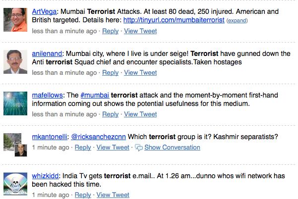 Indiaterrorist