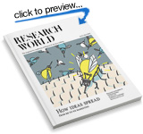Researchworld-april