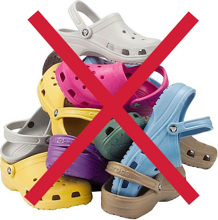 Crocs-shoes-banned_49